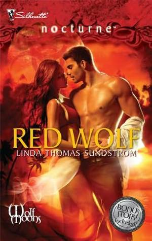 Red Wolf (Wolf Moons #1)