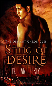 Sting of Desire by Lillian Feisty
