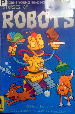 Stories of Robots (Usborne Young Reading - Series One)