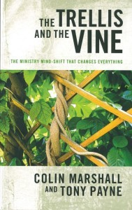 The Trellis And The Vine by Colin Marshall