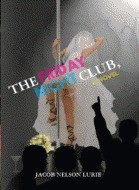 The Friday Night Club by Jacob Nelson Lurie