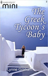 The Greek Tycoon's Baby (Harlequin Mini)