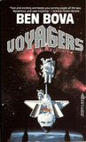 Voyagers (Voyagers, #1)