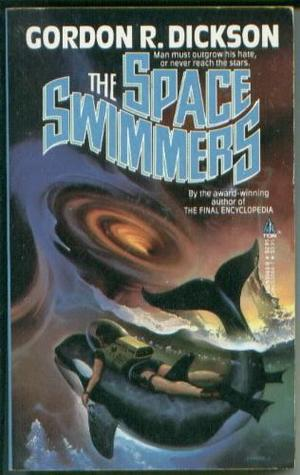 The Space Swimmers (Sea People, #2)