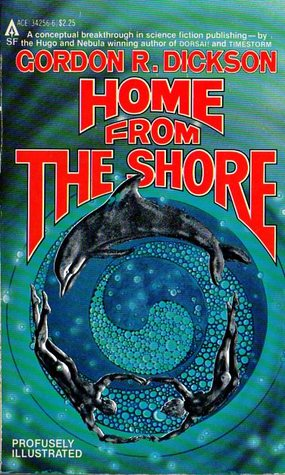 Home From The Shore (Sea People, #1)