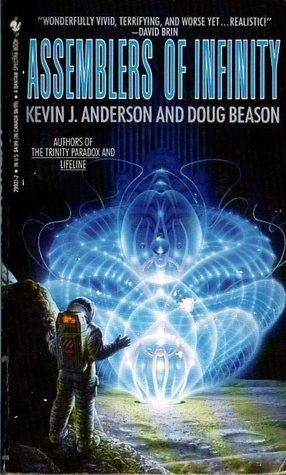 Assemblers of Infinity by Kevin J. Anderson