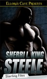 Steele by Sherri L. King