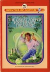 The Great Zopper Toothpaste Treasure (Choose Your Own Adventure: Young Readers, #45)