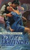 Velvet Lightning (The Delaneys, #11) (The Delaneys, The Untamed Years II, #1)