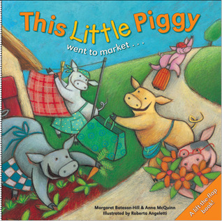 This Little Piggy by Margaret Bateson-Hill