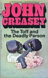 The Toff and the Deadly Parson (Toff, #12)