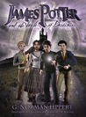 James Potter and the Vault of Destinies (James Potter,#3)