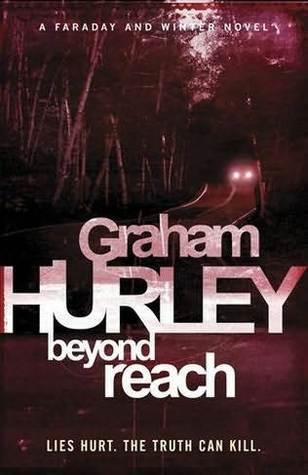 Beyond Reach by Graham Hurley