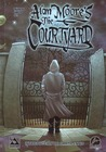 Alan Moore's the Courtyard by Antony Johnston