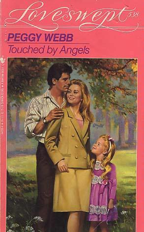 Touched By Angels (Loveswept, No 538)