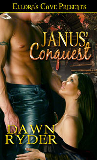 Janus' Conquest by Dawn Ryder