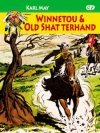 Winnetou & Old Shatterhand 4 by Karl May