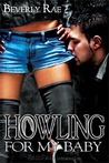 Howling for My Baby (Cannon Pack, #1)