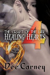 Healing Hearts (Craft of the Wise #4)