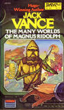 The Many Worlds of Magnus Ridolph