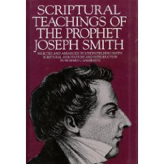 Scriptural Teachings of the Prophet Joseph Smith