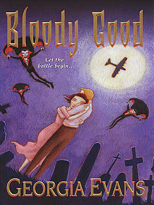 Bloody Good (Brytewood, #1)