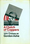 A Clutch of Coppers (Patrick Dawlish, #42)