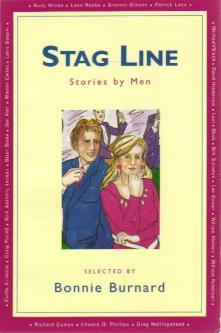Stag Line: Stories by Men