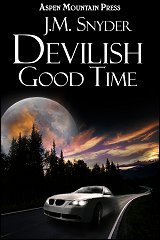 Devilish Good Time by J.M. Snyder