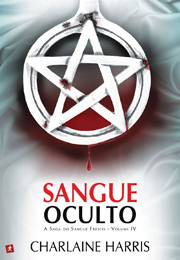 Sangue Oculto (Sangue Fresco, #4)