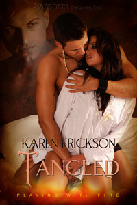 Tangled by Karen  Erickson