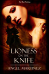 Lioness on the Knife
