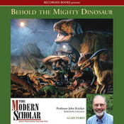The Modern Scholar by John C. Kricher