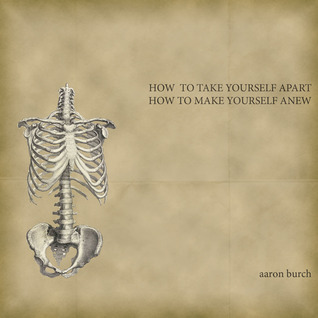How to Take Yourself Apart, How to Make Yourself Anew