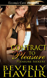 Contract to Pleasure (Pleasure Seekers, #1)