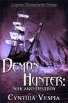 Demon Hunter: Seek and Destroy  (#2)