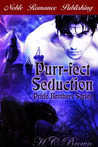 Purr-fect Seduction (The Pride Brothers, #1)