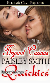 Beyond Curious by Paisley Smith