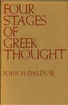 Four Stages of Greek Thought