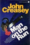 Man on the Run (Fane Brothers, #4)