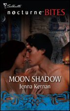 Moon Shadow by Jenna Kernan