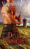 Devil's Highlander by Veronica Wolff