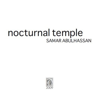 Nocturnal Temple