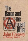 The Baron and the Arrogant Artist (Baron, #44)