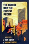 The Baron and the Chinese Puzzle (Baron, #37)