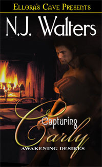 Capturing Carly by N.J. Walters