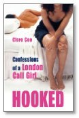 Hooked by Clare Gee
