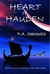 Heart of Hauden (Harmony of the Othar Saga, #1)