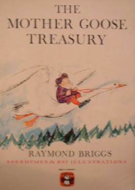 Free download Mother Goose Treasury PDF