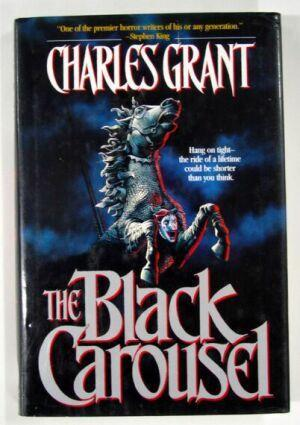 The Black Carousel